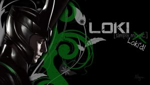 Simply Loki'd by Nhyms