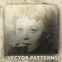 96 Vector Patterns  p11 by paradox-cafe