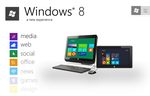 Windows 8 Ad by arcticpaco