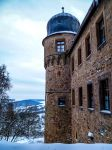 Castle Near Baumholder 2 by nonculture