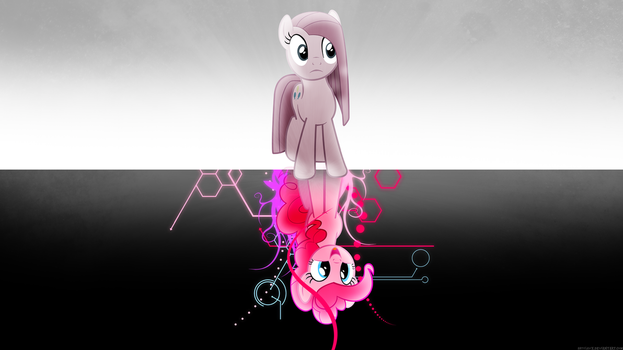 Two Sides of Everything by AntylaVX