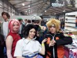 Team 7 Cosplayers by good-flippy