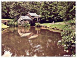 Mabry Mill by SweetSurrender13