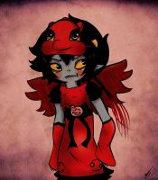 My Little Karkat by Roselynd