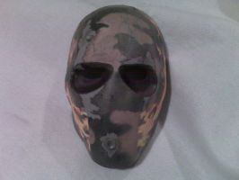 Army of Two Salem mask by dragostat2
