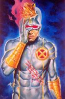 cyclops by marcellusbrown