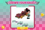 Chews Vanellope by RUinc