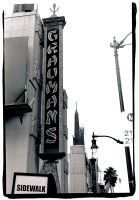 Grauman's Chinese Theater by bestservedcold