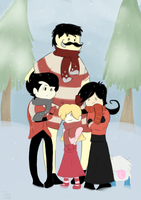 Scarves by ZodyZaible