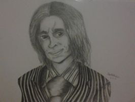 Mr.Gold by Spottedleaf24
