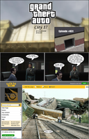 GTA: City 17 31 by WolfZword