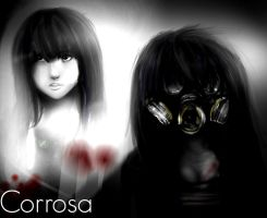Corrosa by ForgetMorals