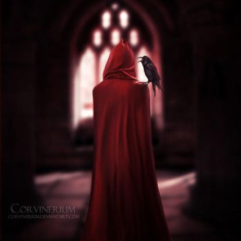 No More Prayers by Corvinerium