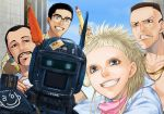SAY CHAPPiE!! by m2fslide