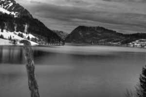 wagitalersee by crazyswisscow