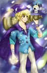 One piece OC: Hoshizora, 2 Year Time Skip by AstroLight53003