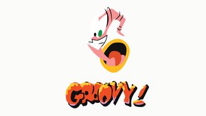 Earthworm Jim ~Groovy~ by Oldhat104