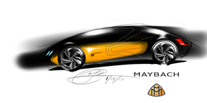 Maybach by chrislah294