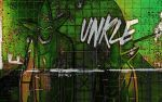UNKLE wallpaper1 by diDprojects