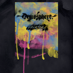 Atmosphere - Painting by thegDesigns