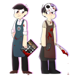 aprons of death by liighty