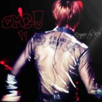 TVXQ Jaejoong - Sexy back by KNPRO