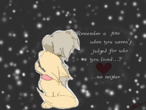 Remember a time..? by naruhina13