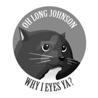 Oh Long Johnson by goblinworkshop