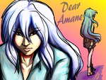 Dear Amane by Golden-Dragon-Girl