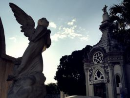 Angel of Hope by mtyplaces
