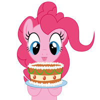 Delicious Cake by ErisGrim
