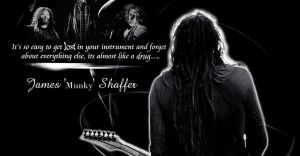 Playing guitar is like a drug... by Sixxer36-Punk