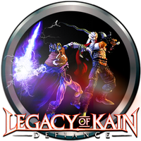 Legacy Of Kain Defiance by POOTERMAN