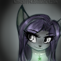 Lucky charm by kittycat114
