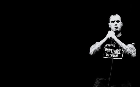 Phil anselmo wallpaper by ReDes1gn