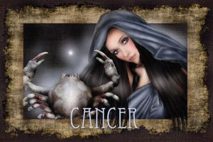 Cancer by wolfmorphine