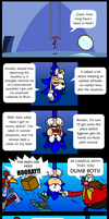 Sonic Comic: Captured-Pt.8 by Piggybank12