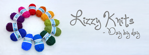 Lizzy Knits - new blog teaser by KnitLizzy