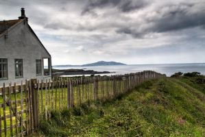 House with a view by CharmingPhotography