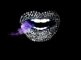 Bling Bling Lips by Myrrhe
