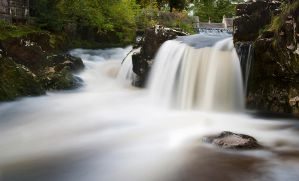 Linton Falls 2 by james-dolan