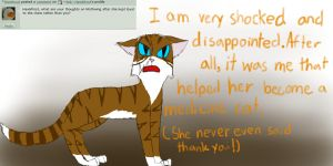 Question #4 by Ask--Hawkfrost