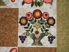 quilt block by someofmywork