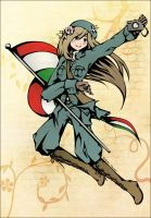 APH: Hungary by wavily