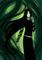 The Snake by ered