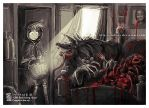 DESPAIR III -Little Red Ri...- by sachsen