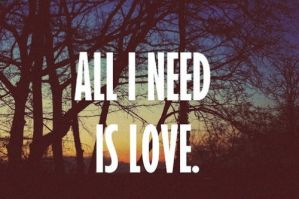 All I NEED.. by Labrinth63