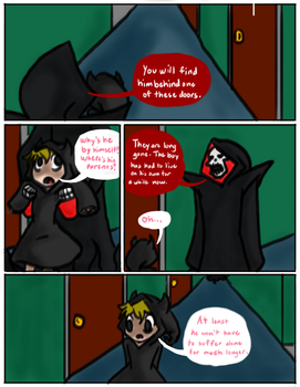 Part 1: Official Junior Reaper - Page 7 by SeBriar