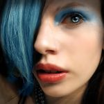i dreamt blue eyes. by ThErEaLDoLLyFrikka