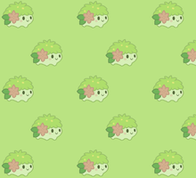 Shaymin layout -code in AC- by Karrotcakes